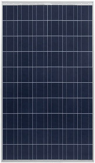 SCHOTT Solar Perform Poly 245 Solar Panel