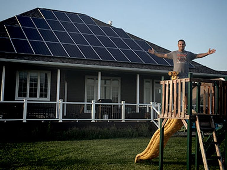 Diy Solar The Ultimate Guide