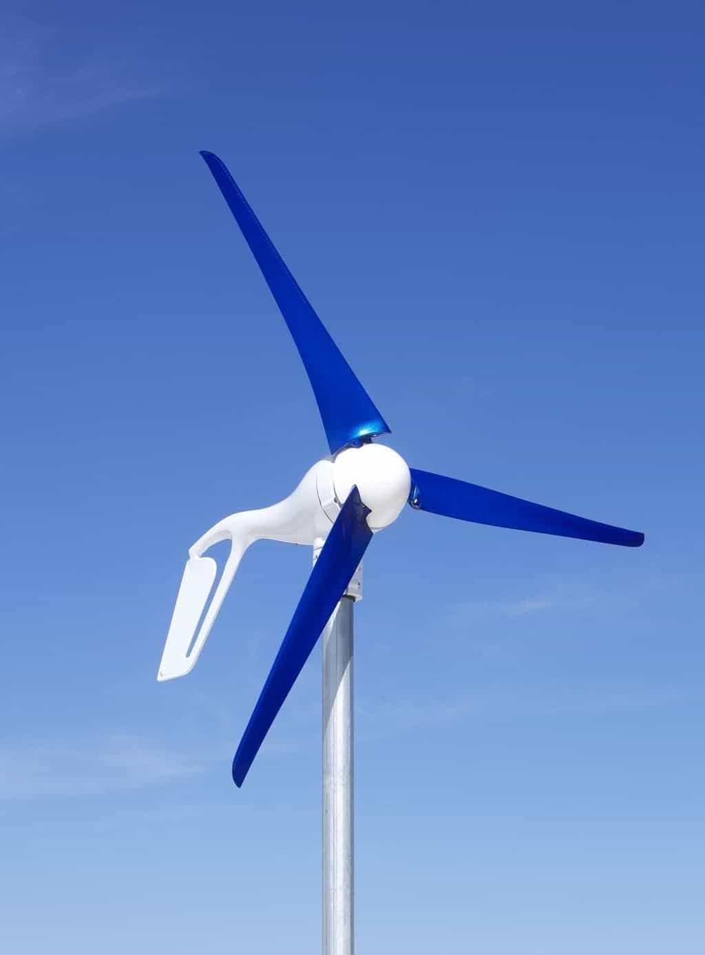 Primus Windpower Silent-X Marine 12v