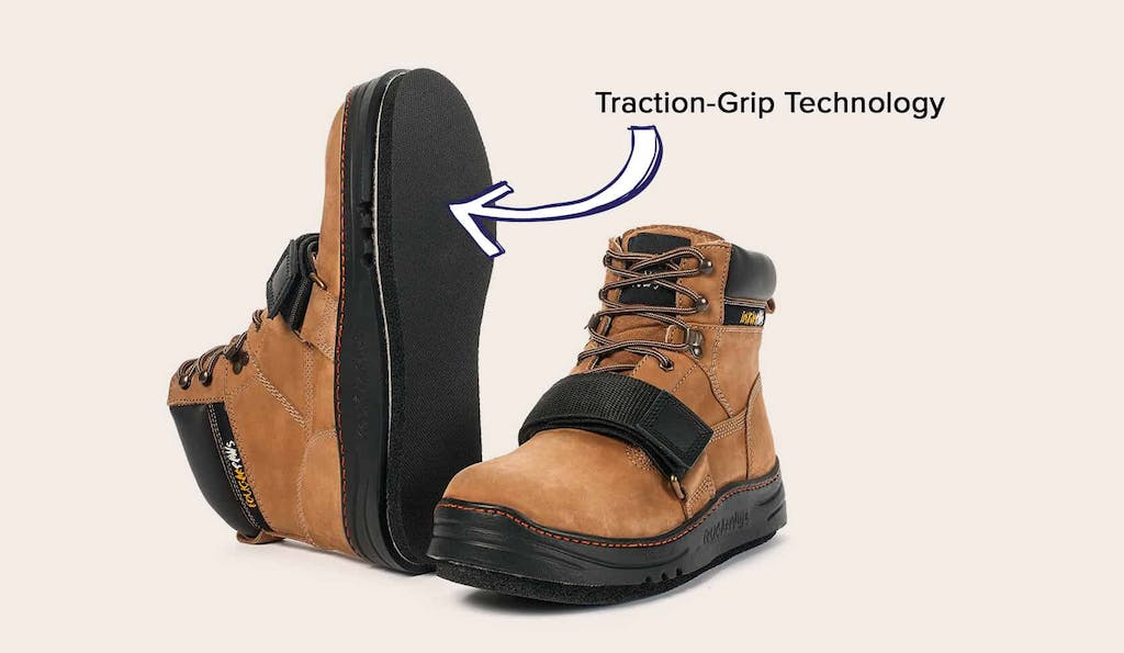 roof ready boots for solar installation