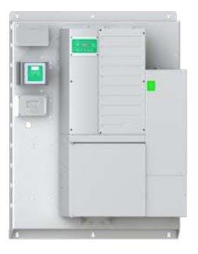 Schneider XW+ 6848 w/ MPPT 80-600VDC Power Center