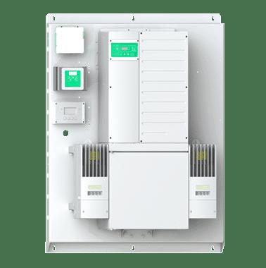 Schneider XW PRO 6848 w/ 2 MPPT 60-150VDC Power Center