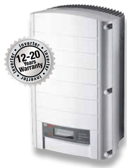 SolarEdge SE5000-ER-US 5kW Grid-tied inverter Inverter