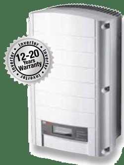 SolarEdge SE5000A-US Inverter