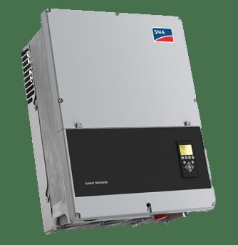 SMA Sunny TriPower 60000TL-US-10 Inverter