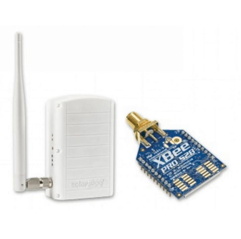 SolarEdge Home Gateway Wireless Communication Kit SE1000-ZBGW-K5-NA