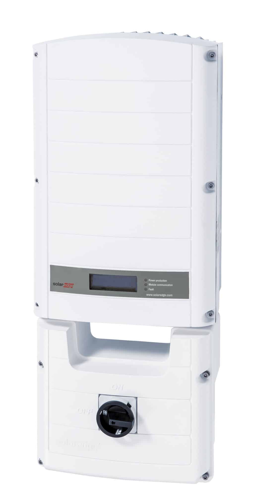 SolarEdge SE10000A Inverter