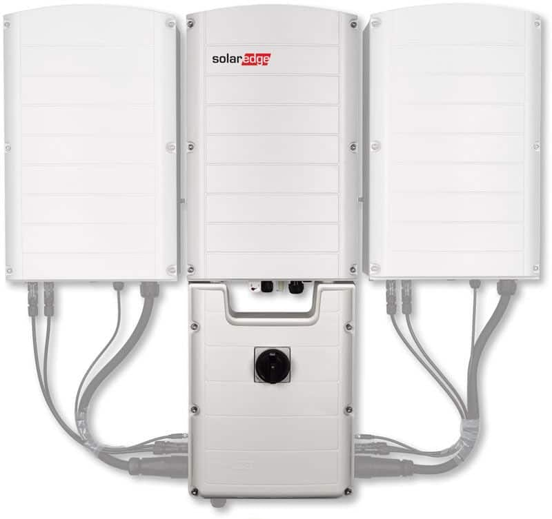 SolarEdge SE100K Inverter