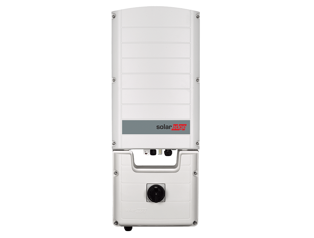 SolarEdge SE14.4K SetApp Enabled Inverter