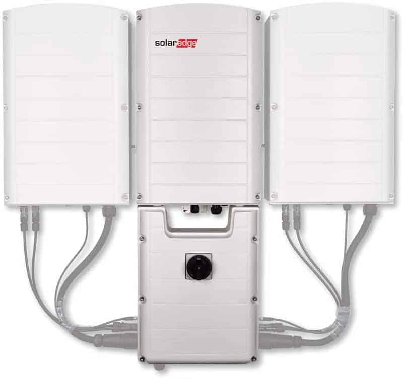 SolarEdge SE43.2K Inverter