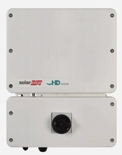 SolarEdge SE6000H HD-Wave SetApp Enabled Inverter
