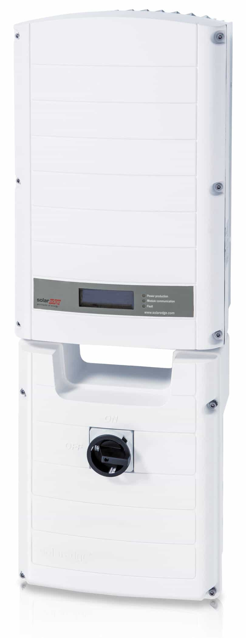 SolarEdge SE3800A 3.8KW StorEdge™ High Power Inverter