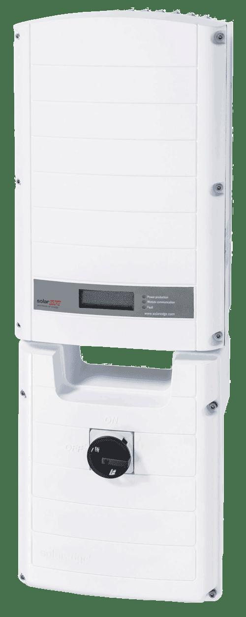 SolarEdge SE7600A 7.6KW StorEdge™ High Power Inverter