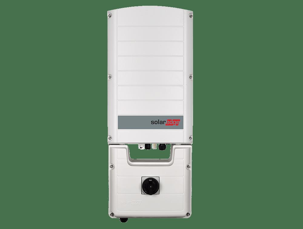 SolarEdge SE9K SetApp Enabled Inverter
