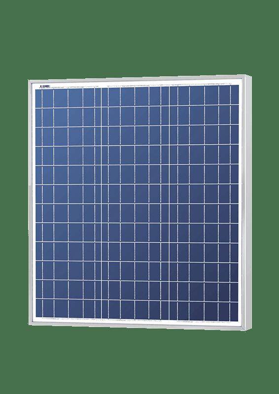 Solarland SLP030-12U Silver Poly 12 Volt Solar Panel