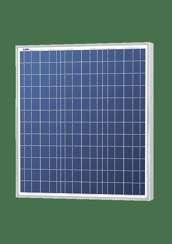 Solarland SLP030-24U Silver Poly 24 Volt Solar Panel