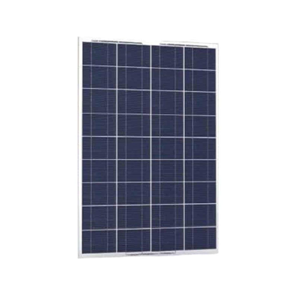 Best Small Portable Solar Panel: Solarland