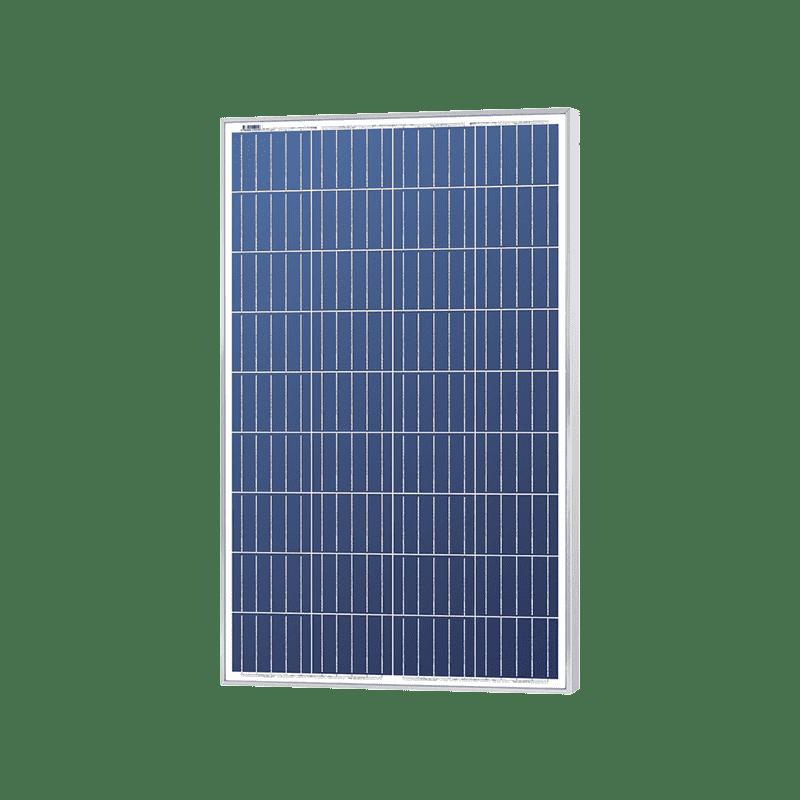 Solarland SLP090-12U Silver Poly 12 Volt Solar Panel