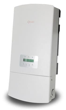 Solis Inverters 3K-2G-US 240/208 Inverter