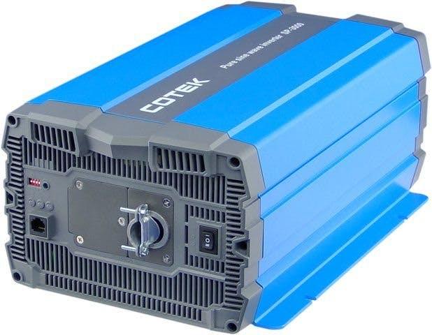 Cotek SP3000-112 Inverter