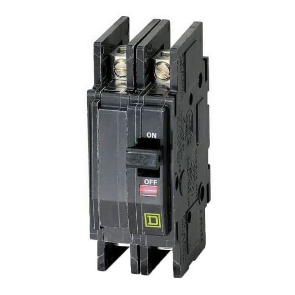 Square D Square D QOU270 double Pole 70 amp AC Breaker