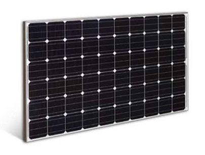 Suniva OPT285-60-4-100 Silver Mono [Scratched] Solar Panel