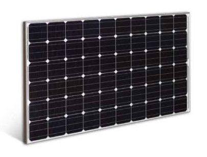 Suniva OPT285-60-4-100 Silver Mono [Scratch N Dent] Solar Panel