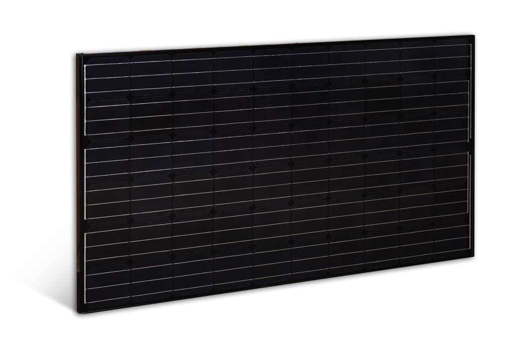 Suniva OPT275-60-4-1B0 Black Mono Solar Panel