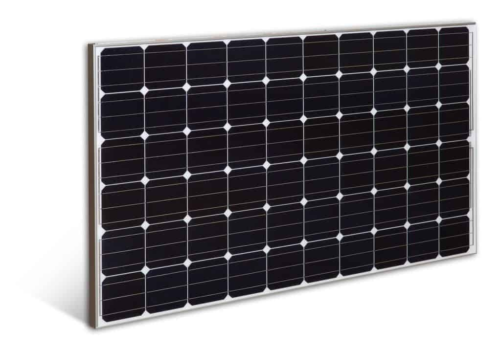 Suniva OPT280-60-4-100 Silver Mono Solar Panel