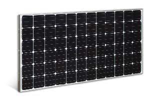 Suniva OPT325-72-4-100 Silver Mono Solar Panel