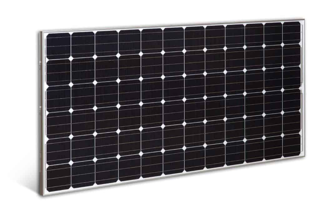 Suniva OPT330-72-4-100 Silver Mono Solar Panel