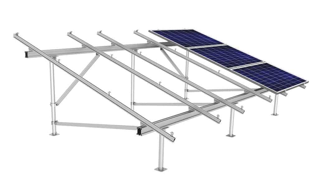 SunModo EZ SunBeam System
