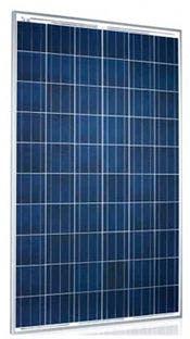 SolarWorld Sunmodule Plus&trade 220-watt Polycrystalline Solar Panel