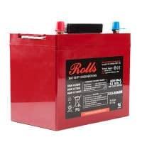 Surrette / Rolls S12-95 AGM Battery