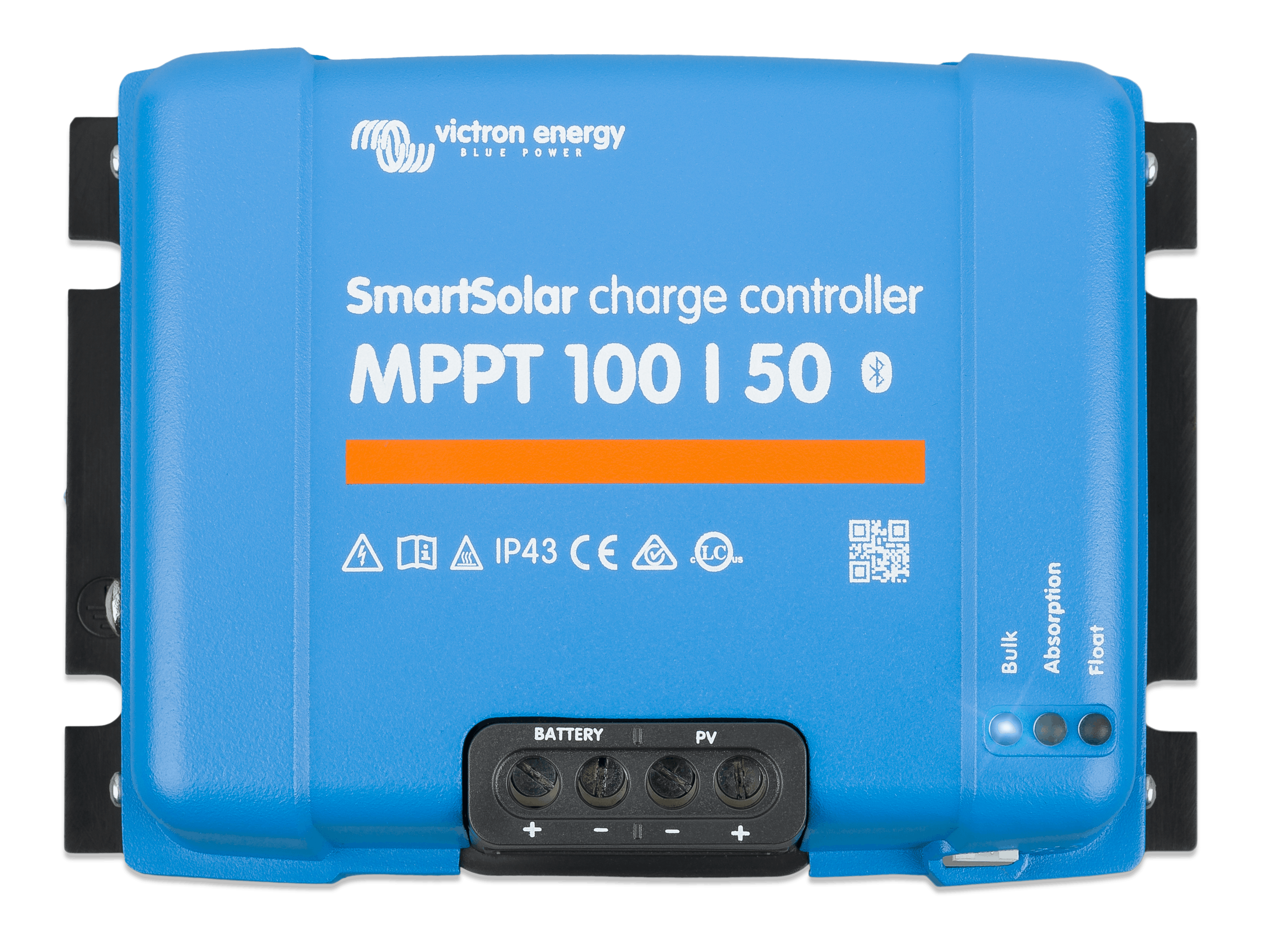 Victron Energy SmartSolar MPPT 100/50 Charge Controller